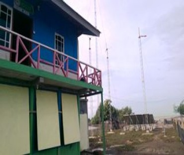Station Control & Monitoring System, powered by utKliq, Bungin Renewable Energy Project Development